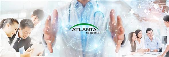 Atlanta Medicare Company Limited./บริษัท แอตแลนต้า เมดดิคแคร์ จำกัด's banner
