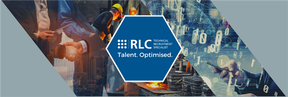 RLC Recruitment Co., Ltd.'s banner