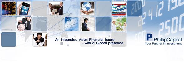 Phillip Securities (Thailand) PLC's banner