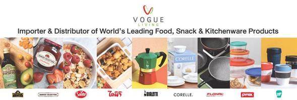 Vogue Living Limited's banner