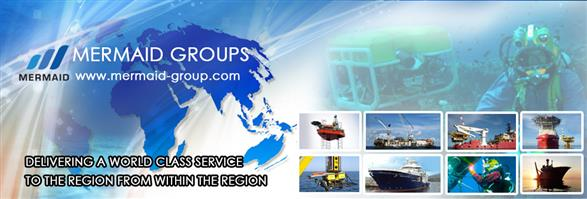 Mermaid Maritime Public Company Limited's banner