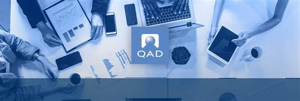 QAD (Thailand) Limited's banner
