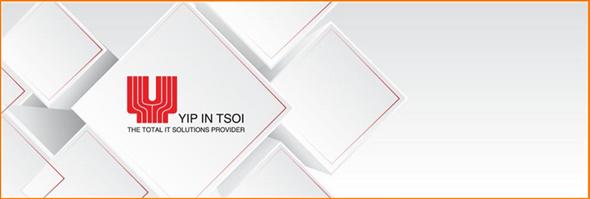 Yip In Tsoi & Co., Ltd.'s banner