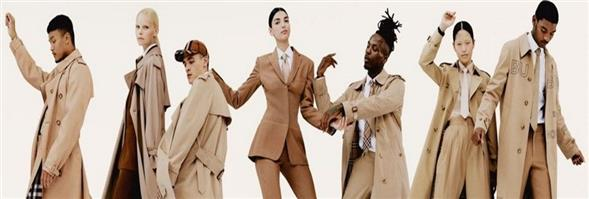 Burberry (Thailand) Limited's banner