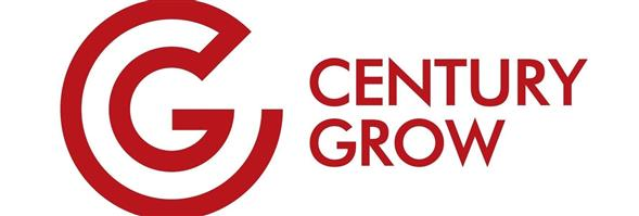Century Grow Co., Ltd.'s banner