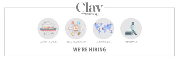 CLAY INTERNATIONAL HOLDINGS LTD./บริษัท เคลย์ อินเตอร์เนชั่นแนล โฮลดิ้งส์ จำกัด's banner