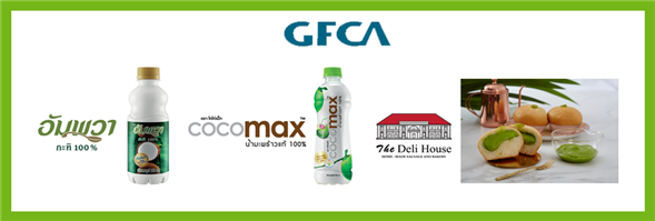 GFCA Co., Ltd.'s banner