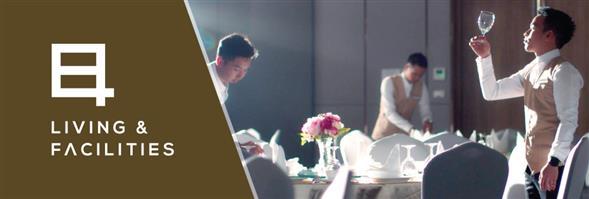 Living and Facilities Co., Ltd/บริษัท ลิฟวิ่ง แอนด์ ฟาซิลิตี้ จำกัด's banner