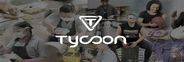 Tycoon Music Co., Ltd./บริษัท ไทคูณ มิวสิค จำกัด's banner
