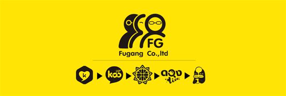 Fugung Co., Ltd.'s banner