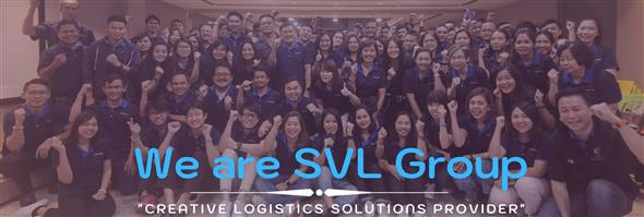 SVL Corporation Limited's banner
