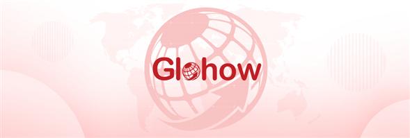 GLOHOW CO., LTD.'s banner