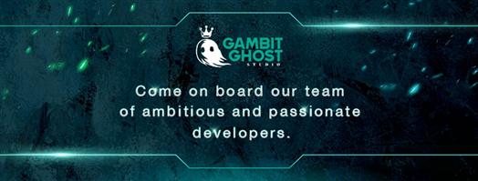 Gambit Ghost Studio's banner