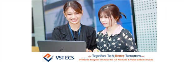 VST ECS (Thailand) Co., Ltd.'s banner