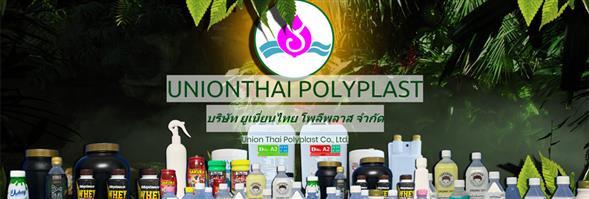Union Thai Polyplast Co., Ltd.'s banner