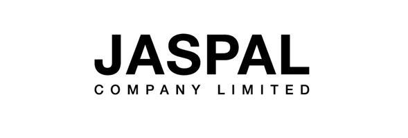 Jaspal Co., Ltd.'s banner