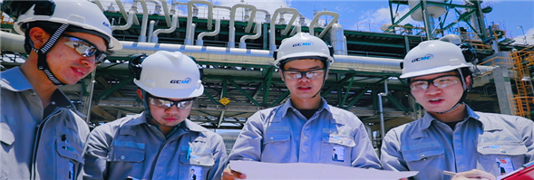 GC Maintenance and Engineering Company Limited/บริษัท จีซี เมนเทนแนนซ์ แอนด์ เอนจิเนียริง จำกัด's banner