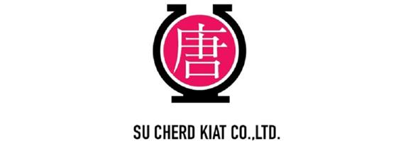 SU CHERDKIAT CO., LTD.'s banner