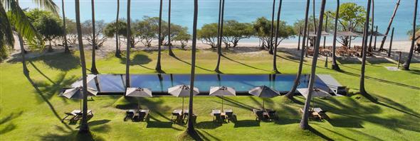 The Haad Tien Beach Resort Koh Tao/หาดเทียนบีช รีสอร์ท's banner