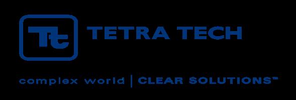 Tetra Tech's banner