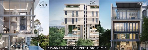 Pannaphat Development Co., Ltd./บริษัท พรรณพัฒน์ ดีเวลลอปเม้นท์ จำกัด's banner