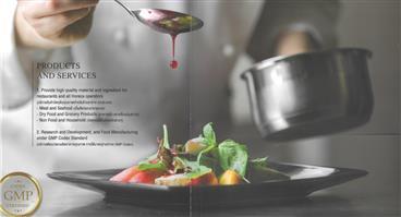 JAO Food service 101/เจเอโอ ฟู๊ดเซอร์วิส จำกัด's banner