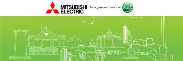 Mitsubishi Electric Automation (Thailand) Co., Ltd.'s banner