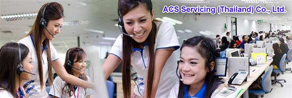 ACS Servicing (Thailand) Co., Ltd.'s banner