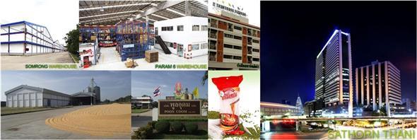 Poon Udom Co., Ltd./บริษัท  พูลอุดม  จำกัด's banner