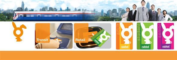 Bangkok Smartcard System Co., Ltd.'s banner
