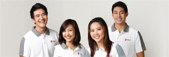 DKSH (Thailand) Limited's Bænnexr̒ k̄hxng