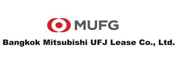 Bangkok Mitsubishi UFJ Lease Co., Ltd.'s banner