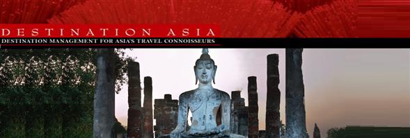 Destination Asia (Thailand) Limited's banner