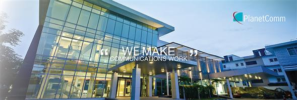 Planet Communications Asia Public Company Limited's banner