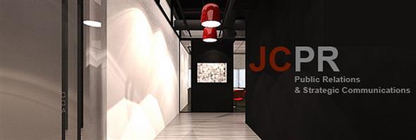 JC&CO PUBLIC RELATIONS CO., LTD.'s banner