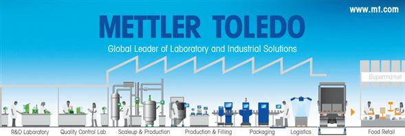 Mettler-Toledo (Thailand) Limited's Bænnexr̒ k̄hxng