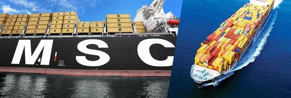 Mediterranean Shipping (Thailand) Co., Ltd.'s Bænnexr̒ k̄hxng