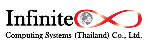 Infinite Computing Systems (Thailand) Co., Ltd.'s banner