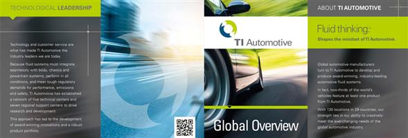 TI Automotive (Thailand) Limited's banner