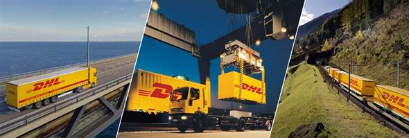 DHL Global Forwarding (Thailand) Limited's Bænnexr̒ k̄hxng