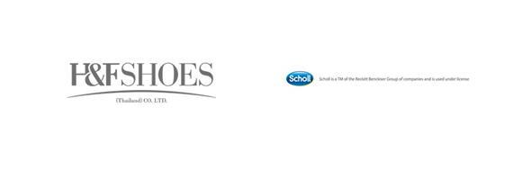 H & F Shoes (Thailand) Co., Ltd.'s banner