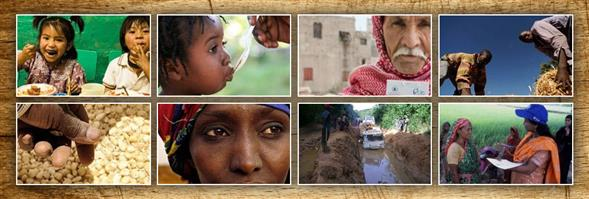 The United Nations World Food Programme's Bænnexr̒ k̄hxng