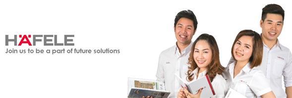 Hafele (Thailand) Ltd.'s Bænnexr̒ k̄hxng