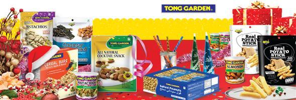 Tong Garden Co., Ltd.'s banner