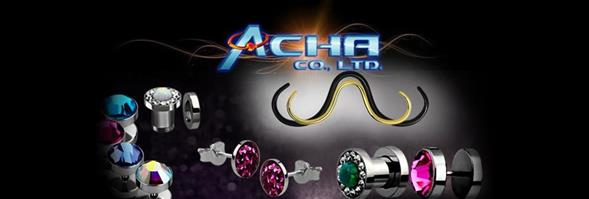 Acha Co., Ltd.'s banner