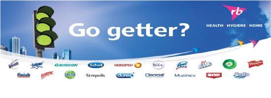 Reckitt Benckiser (Thailand) Limited's banner
