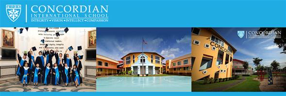 Concordian International School (CIS)/โรงเรียนนานาชาติคอนคอร์เดียน's Bænnexr̒ k̄hxng
