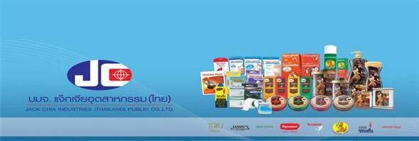 JACK CHIA INDUSTRIES (THAILAND) PUBLIC CO., LTD./บริษัท แจ๊กเจียอุตสาหกรรม (ไทย) จำกัด (มหาชน)'s banner