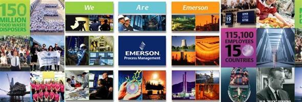 Emerson (Thailand) Ltd.'s Bænnexr̒ k̄hxng