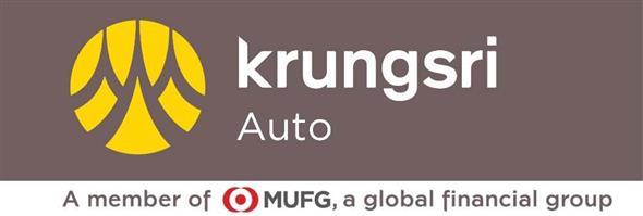 Krungsri Auto's Bænnexr̒ k̄hxng
